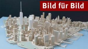 New Yorks Pläne für Ground Zero