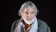 Peter Simonischeks aktuelle Bühnenrolle ist der Prospero ins Salzburg