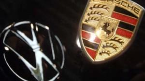 Porsche greift nach Volkswagen