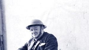War Churchill schuld?