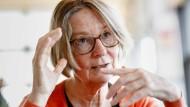Jugendbuchautorin Kirsten Boie lehnt Preis des Vereins Deutsche Sprache ab