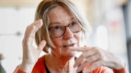 Warum Kirsten Boie den Sprachpreis ablehnt