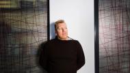 Der isländische Komiker Jón Gnarr ist seit 2010 auch Bürgermeister von Reykjavik