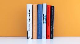Vier Autorinnen, zwei Autoren auf der Shortlist