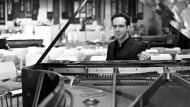 Ein Synästhetiker, in dem Bilder Klänge erzeugen: Itay Dvori