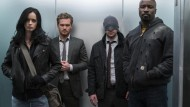 """Marvel's The Defenders"""