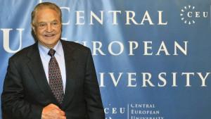 Orbáns Staatsfeind