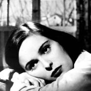 """Lucia Bose 1955 mit Alberto Closas in """"Muerte de un ciclista"""""""