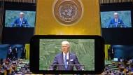 Vereinte Nationen und Internet: Das digitale Wettrüsten muss enden