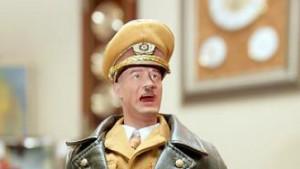 Der menschliche Hitler