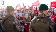 Das Ende der türkischen Verzagtheit