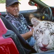 Auf zu neuen Ufern: Jeff Lowe will einen neuen Zoo eröffnen.
