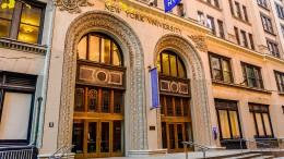 Universität von New York verzichtet auf Gebühren für Medizinstudium