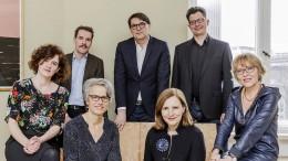 Zwanzig Romane für den Deutschen Buchpreis nominiert