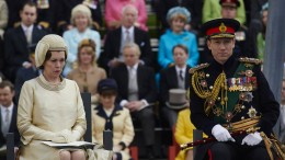 """Wie wahr ist """"The Crown""""?"""