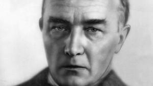 General Stumm von Bordwehr