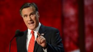 Romney verspricht besseres Amerika