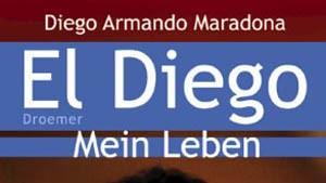 Diego Maradona: Meine 40 Jahre waren wie 70