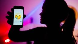 Facebooks doppeltes Spiel mit Teenagern