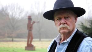 Bildhauer Anatol Herzfeld ist tot