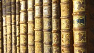 Ein Buchasyl für ganz Europa