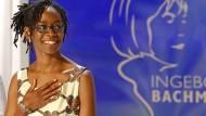 Alles kam unerwartet für Sharon Dodua Otoo: Der Text in deutscher Sprache, der Bachmann-Wettbewerb und schließlich der Hauptpreis. Doch sie verdienen einander.
