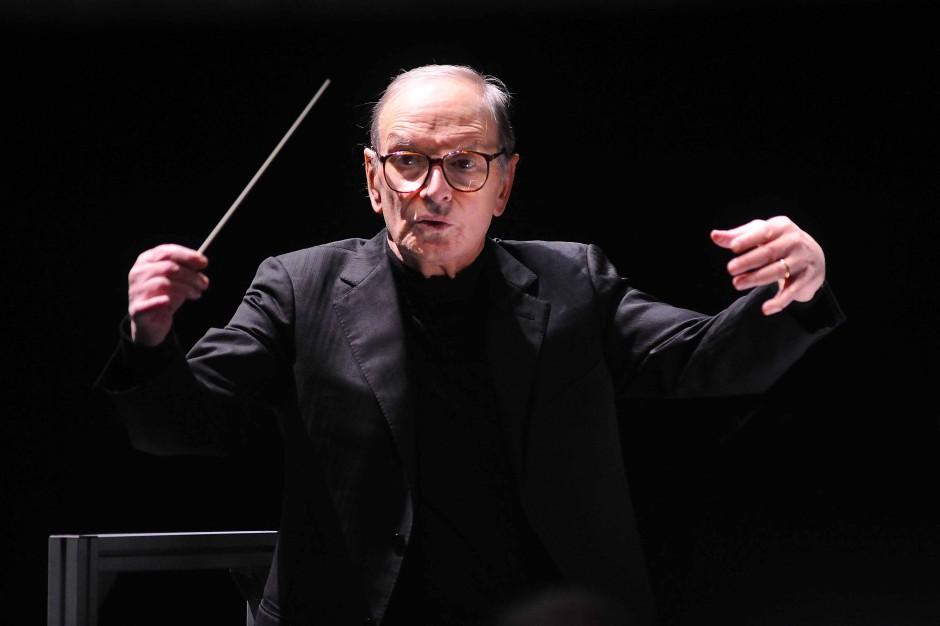 Der Maestro: Ennio Morricone
