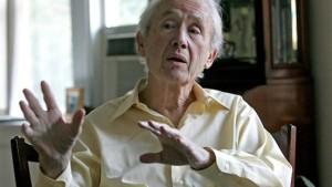 Schriftsteller Frank McCourt ist tot