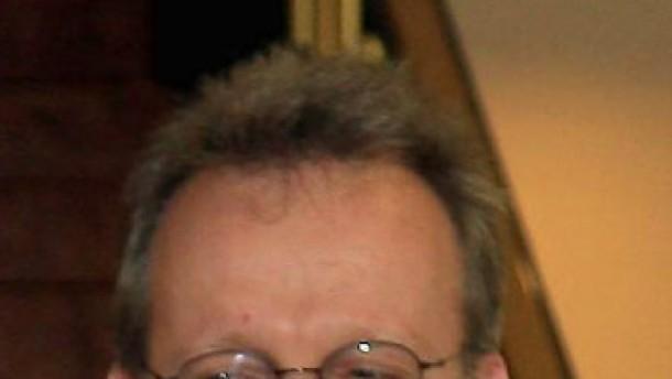Becks Kanzleichef wird nicht Verwaltungsdirektor