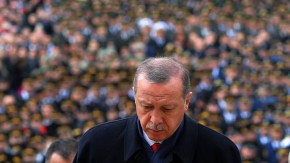 Brief aus Istanbul: Wer sind die Ermüdeten in der Türkei?