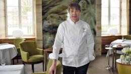 Zu Gast beim besten Koch Deutschlands