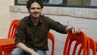 Schreiblehrer, Verleger und Herausgeber: Dave Eggers beim Literaturfestival in Rom