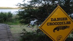 Jagdszenen aus Afrika