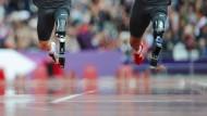 ARD und ZDF wollen Paralympics-Berichterstattung überdenken