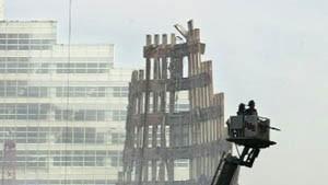 Kunst und Architektur für Manhattans Wunden