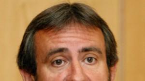 Parzinger zum Stiftungspräsidenten gewählt