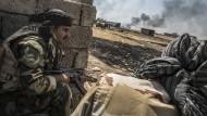 Die amerikanische Militärstrategie berücksichtigt viele Faktoren nicht. Etwa die Frage der Sunniten – und was mit dem Vakuum geschehen soll, den der IS einmal hinterlässt.