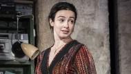 Irische Wohnküchenvenus: Laura Donnely als Caitlin
