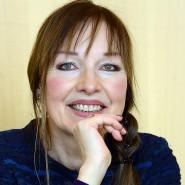 Versuche keiner, bei ihr Prosa und Poesie zu scheiden: Angela Krauß.