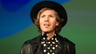 Tangled up in bunt: Beck