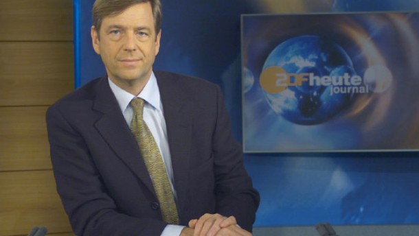 Kleber wird Erster Moderator im ZDF