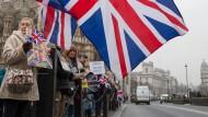 Rule, Britannia - wenn du denn kannst