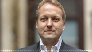 """Thilo Krause: """"Eine Stadt für Bashô IV"""""""