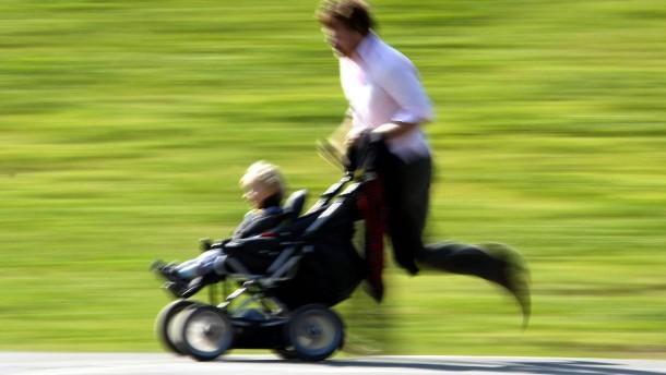Weg mit den Zwei-Monats-Vätern!