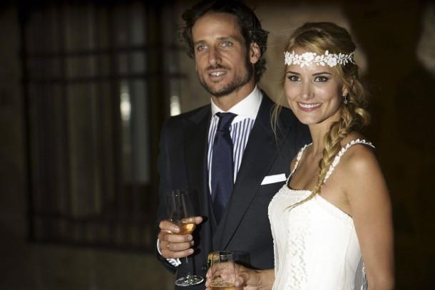 Michael Neumayer Hochzeit