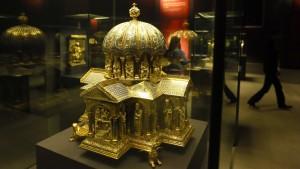 Kunsthändler-Erben verklagen die Bundesrepublik