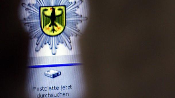 """FDP reicht Verfassungsbeschwerde gegen """"Staatstrojaner"""" ein"""