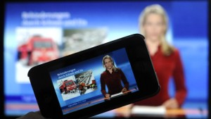 Jetzt geht's App beim ZDF
