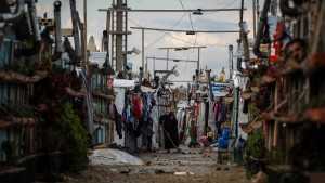 In Libanon schüttelt man über Deutschland den Kopf