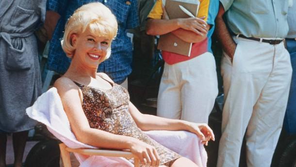 Doris Day Aktuelle Fotos